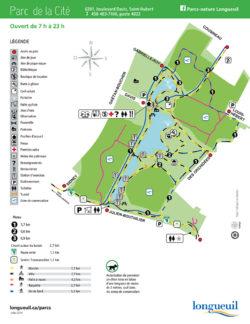 Le Parc de la Cité